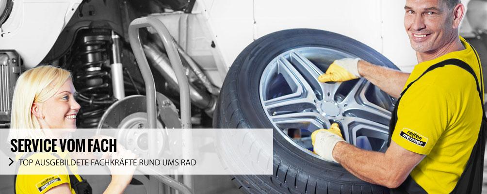 Reifen-Service-Meixner-Header